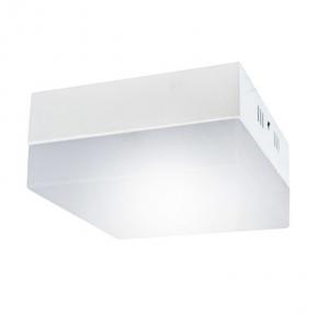 Oprawa sufitowa LED biała 4000K 18W 1620lm ROBIN SMD LED D 03091 STRUHM