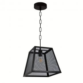 Klasyczna lampa metalowa...