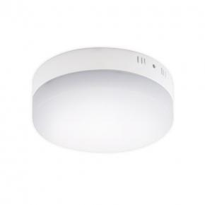 Oprawa sufitowa LED okrągła...