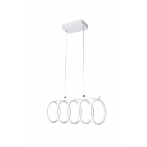 Lampa wisząca sufitowa LED...
