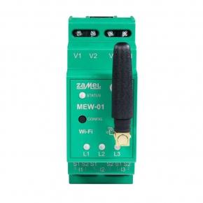 Bezprzewodowy licznik monitor prądu MEW-01 Supla