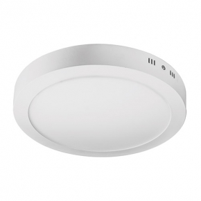 Plafoniera LED biała...