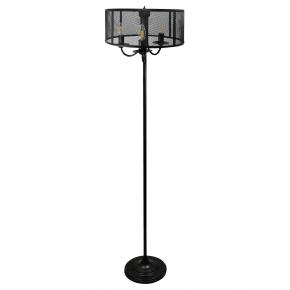 Lampa stojąca podłogowa w...