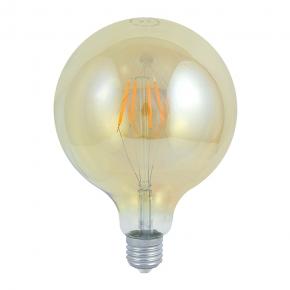 Dekoracyjna żarówka LED G80...