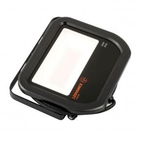 Naswietlacze-led-50w - naświetlacz led 50w ledvance osram floodlight led 5000lm 3000k ciepła 100st. ip65 czarny