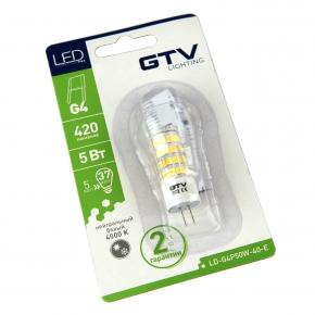 Żarówka LED o mocy 5W 12V...