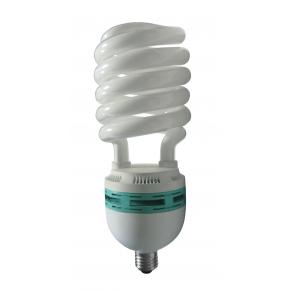 Swietlowki - świetlówka kompaktowa ciepła e27 45w 3100lm cfl-0031 helios