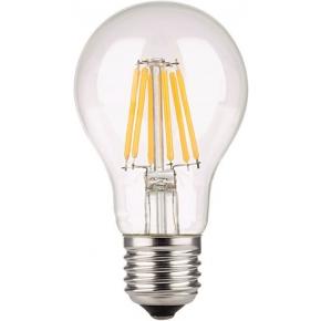 Zarowki-led - żarówka led klasyczna filament ciepła barwa e27 12w led-2912 helios