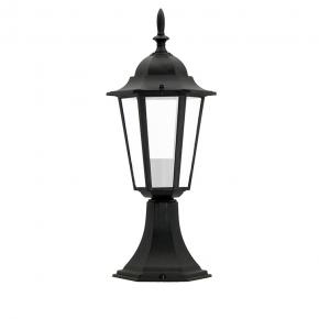 Lampa ogrodowa stojąca w...