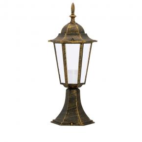 Niska lampka do ogrodu...