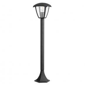 Stojąca lampa ogrodowa...