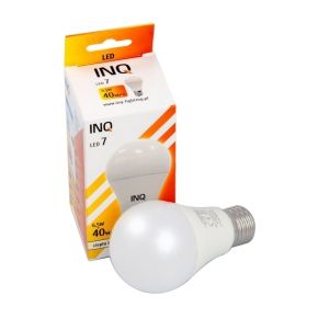 Żarówka LED ciepła A60 E27...