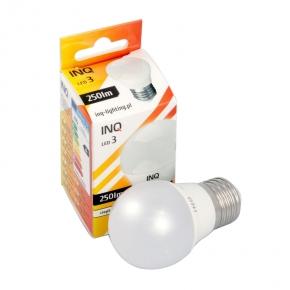 LP052WW Żarówka LED3 kulka...