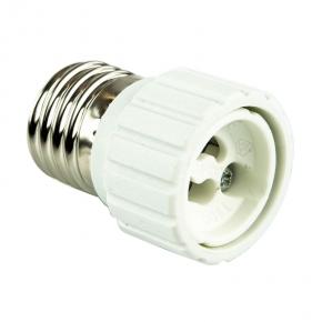 Adapter żarówki E27/GU10...