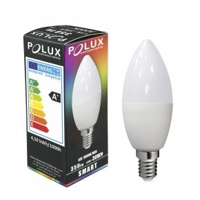 Żarówka świeczka LED SMART...