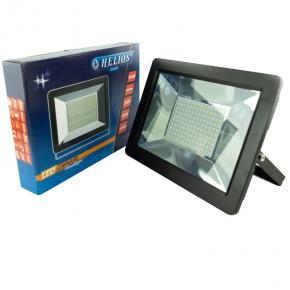 Naświetlacz LED 100W czarny...