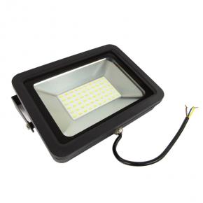 Naświetlacz LED czarny 30W...