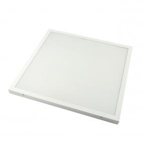 Panele-led - panel led w kolorze białym 40w 4000k c72-blk-066-400-4k-wh bemko