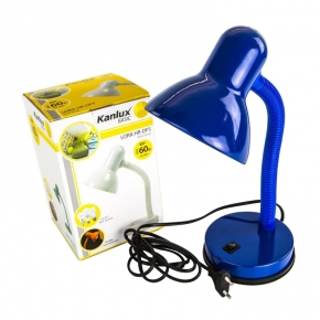 Lampka biurkowa HR-DF5-BLN...