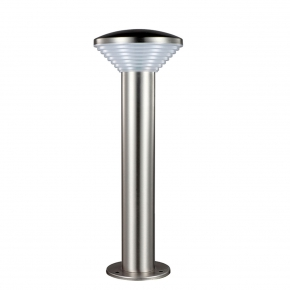 Lampa ogrodowa inox LED...