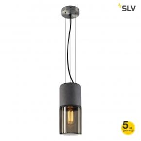 Lampy-sufitowe - wisząca lampa sufitowa nad stół lisenne e27 spotline