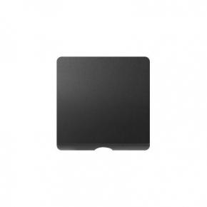 Pokrywa do gniazda głośnikowego i włączników grafit 82051-38 Simon 82 Kontakt-Simon