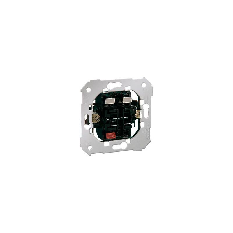 Wylaczniki-podwojne - przycisk podwójny zwierny mechanizm 75399-39 simon 82 kontakt-simon firmy Kontakt-Simon