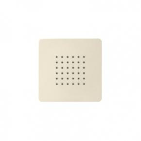 Osprzet-produkty-uzupelniajace - pokrywa do głośnika i brzęczyka beżowa 82052-31 simon 82 kontakt simon