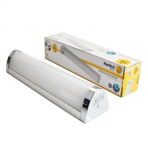 Kinkiety - oprawa łazienkowa belka pessa led ip44 9w-nw kanlux