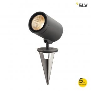 Reflektor ogrodowy LED...