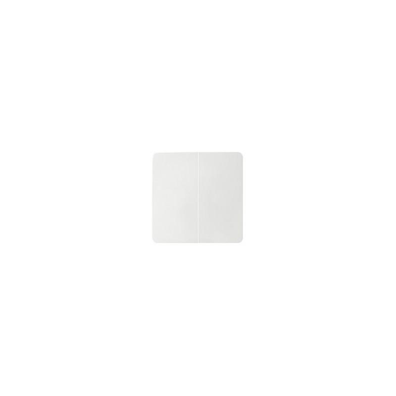 Klawisze - klawisze podwójne białe do mechanizmu serii 75 82026-30 simon 82 kontakt-simon firmy Kontakt-Simon