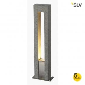 Lampa stojąca zewnętrzna w...