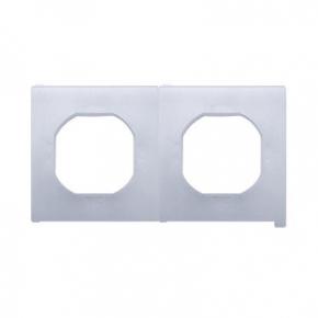 Osprzet-produkty-uzupelniajace - zestaw uszczelek ip44 do ramki podwójnej cu2  simon 10 kontakt-simon
