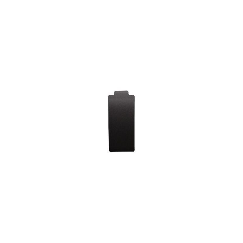 Zaslepki - zaślepka do gniazd głośnikowych dgl 3.01/.. antracytowa gl3z/48 simon 54 kontakt-simon firmy Kontakt-Simon
