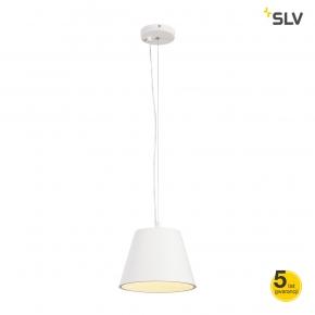 Lampa wisząca biała PLASTRA...