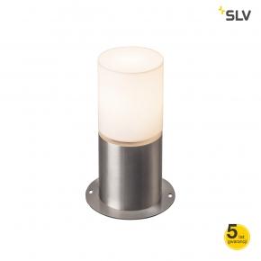 Slupki-ogrodowe - lampa stojąca zewnętrzna rox acryl 30 e27 stal szlachetna304 spotline