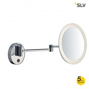 Oswietlenie - świecące lustro kosmetyczne ścienne vilano spotline