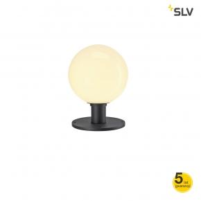 Lampy-ogrodowe-stojace - niska lampa stojąca ogrodowa 27cm 23w e27 gloo pure 27 1001999 spotline