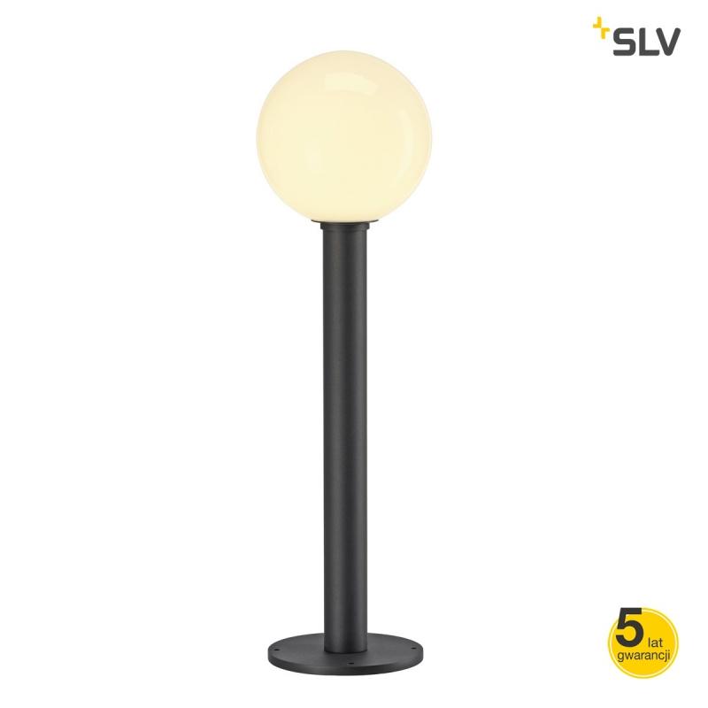 Lampy-ogrodowe-stojace - lampa stojąca zewnętrzna antracytowa 23w e27 70cm gloo pure 70 1002001 spotline firmy SPOTLINE