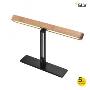 Lampka stołowa jasny bambus...