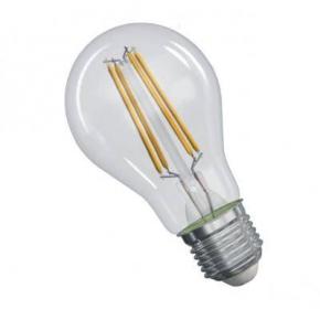 Zarowki-dekoracyjne - żarówka led ściemnialna filament e27 8,5w z74270 emos
