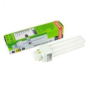 Swietlowki - ciepła biała świetlówka kompaktowa 13w 3000k g24q-1 dulux d/e osram