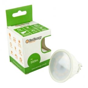 Żarówka LED ciepła biała 7W...
