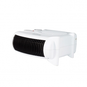 Farelki - termowentylator farelka stojąco-leżąca biała z termostatem 1000/2000w vo0281 volteno