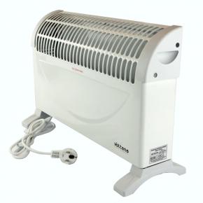 Grzejniki-konwektorowe - grzejnik konwektorowy mini biały 650w/850w/1500w vo0266 volteno