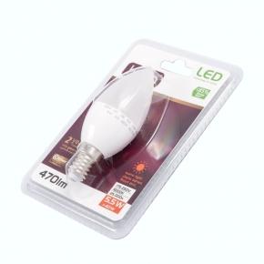 Żarówka LED świeczka  Heda...