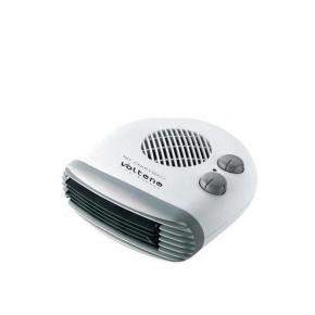Farelki - termowentylator leżący z termostatem 1000/2000w volteno