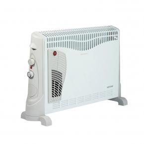 Grzejniki-konwektorowe - grzejnik konwektorowy turbo 750w/1500w/2000w termostat nawiew vo0269 volteno