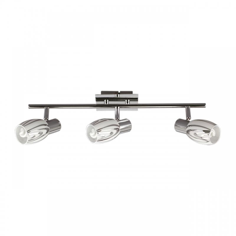 Oswietlenie-sufitowe - oprawa ścienno-sufitowa manavgat-3 hl792n chrom 00596 ideus firmy IDEUS