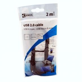 2 metrowy kabel USB 2.0...